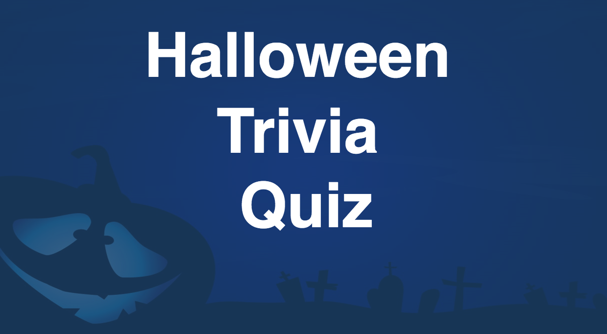Ready to use Halloween Quiz - PowerPoint Polls