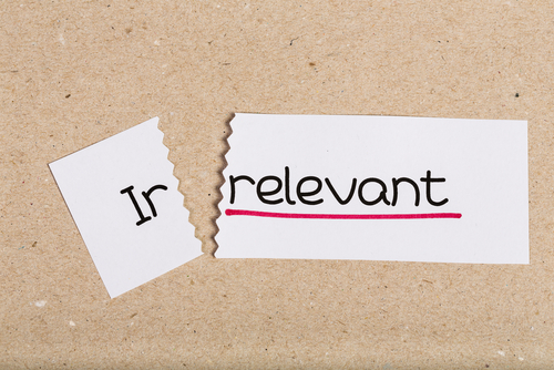 How mastering relevancy is fundamental to employee engagement