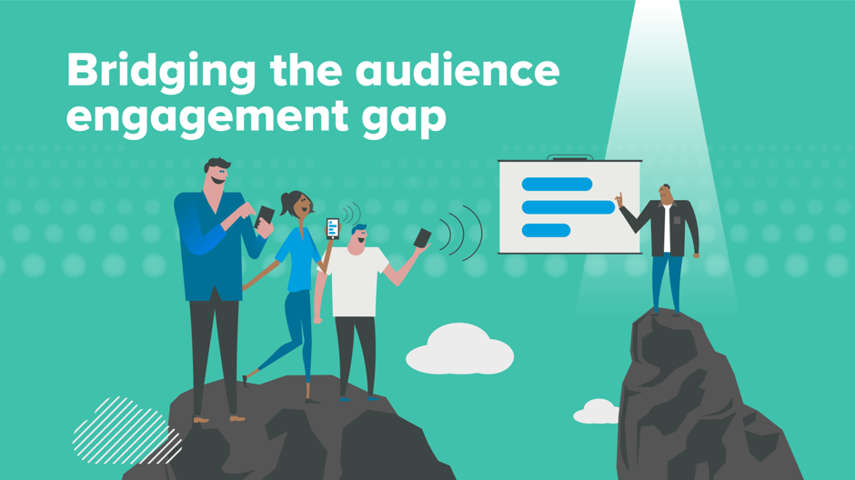 10 tools for effective audience engagement