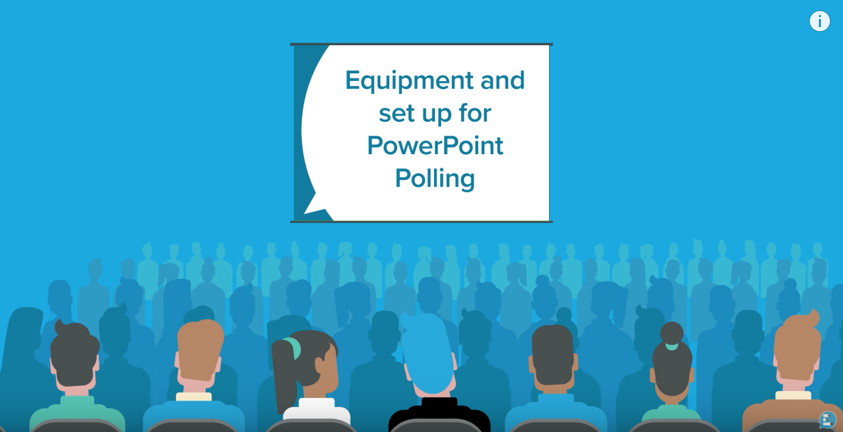 How to set up PowerPoint Polling