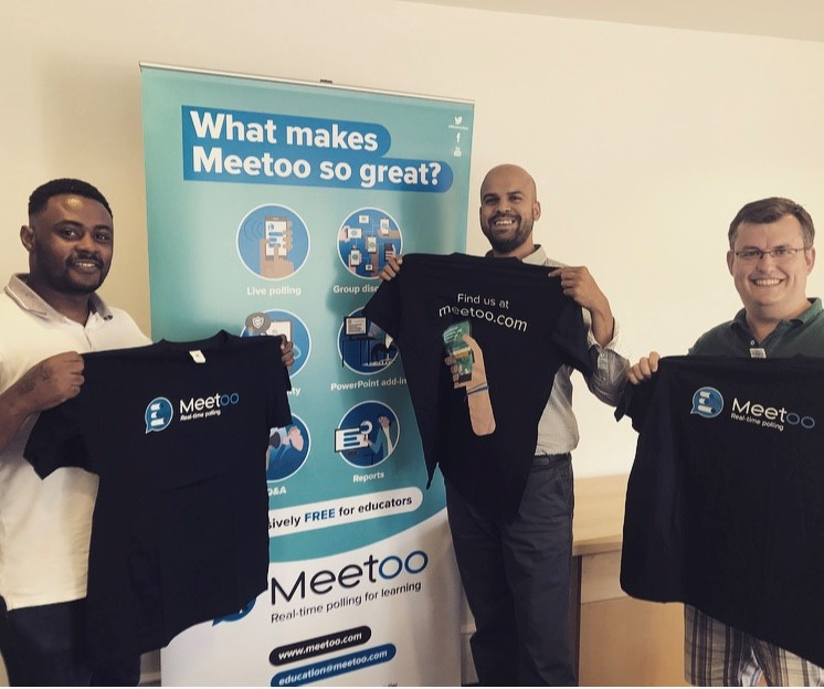 Meetoo's 2018 Highlights - January to June