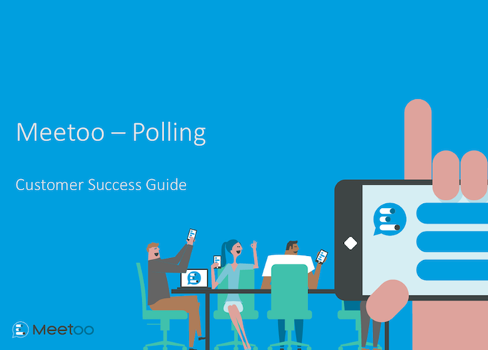 Live polling tips - Meetoo guide