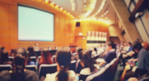 How to improve audience engagement for your next event or conference