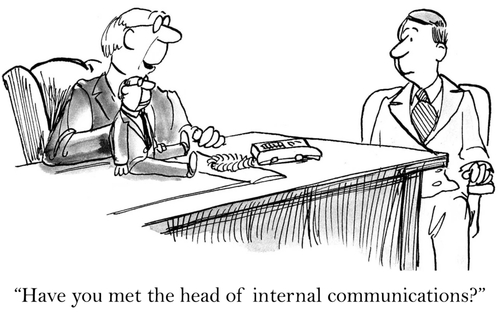 Want to know how good your internal comms meetings are? Try our QUIZ to find out!