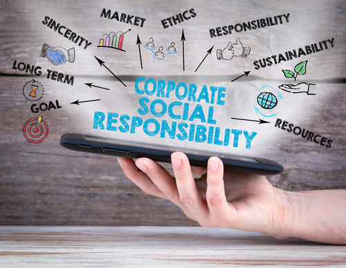 What is Corporate Social Responsibility and why should organisations care?