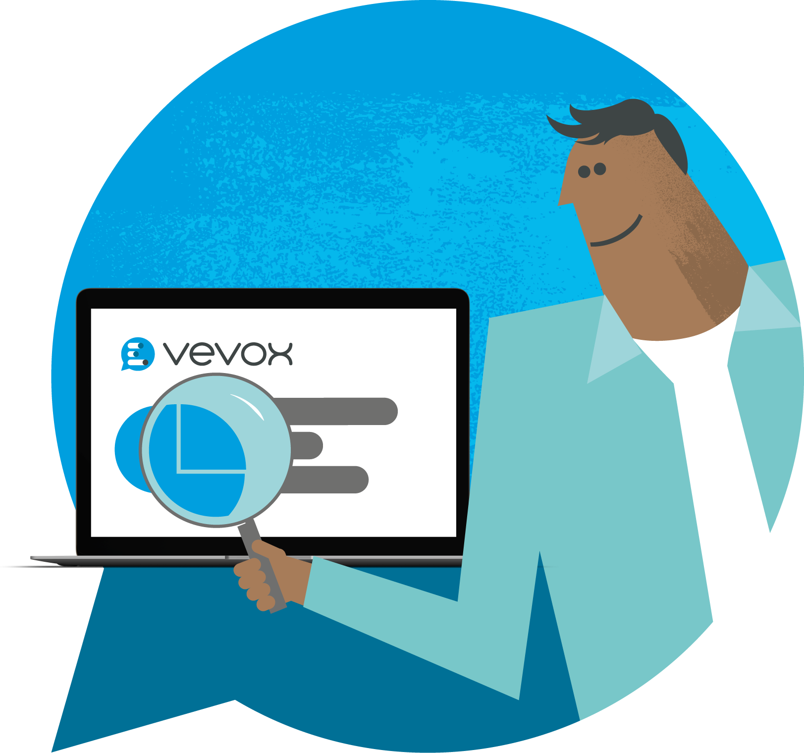 Get a Vevox account