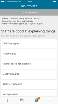 Employee Feedback Survey Image