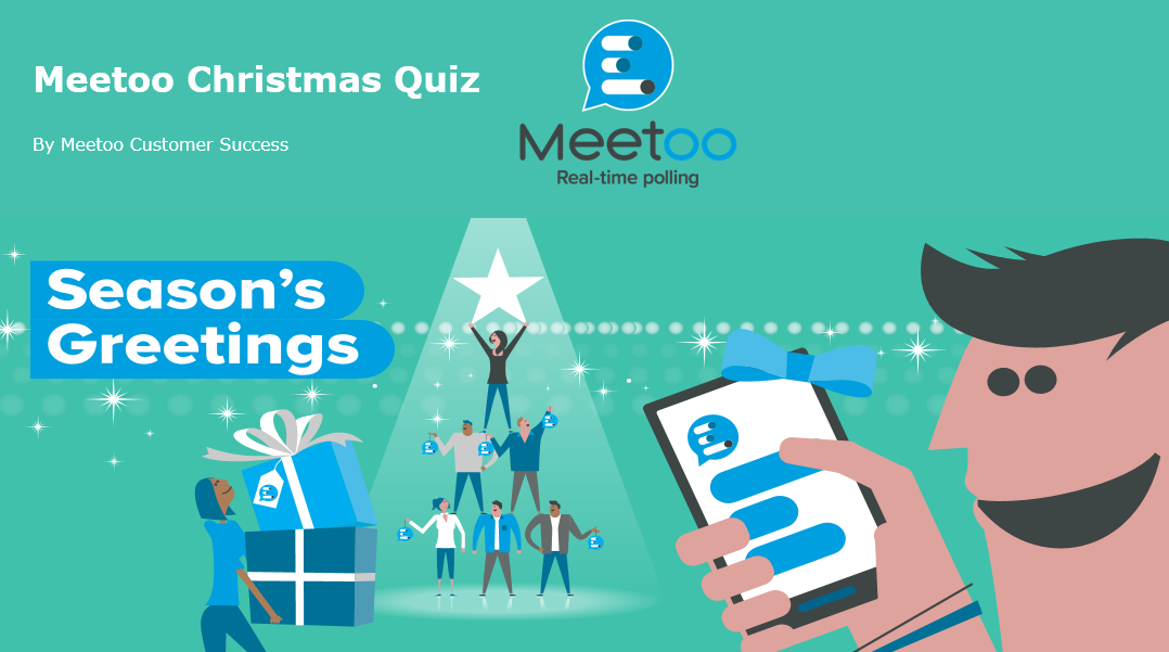 Meetoo - Christmas Quiz