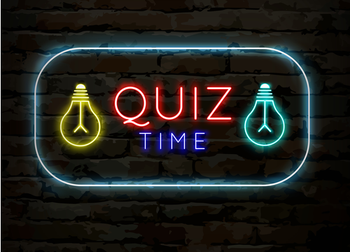 5 steps to running a morale boosting Virtual Pub Quiz!