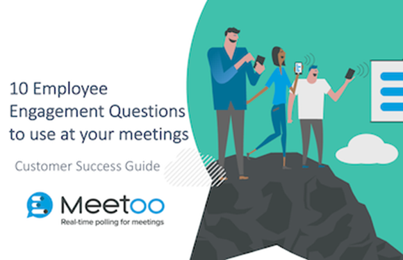 10 Employee Engagement Questions - Meetoo