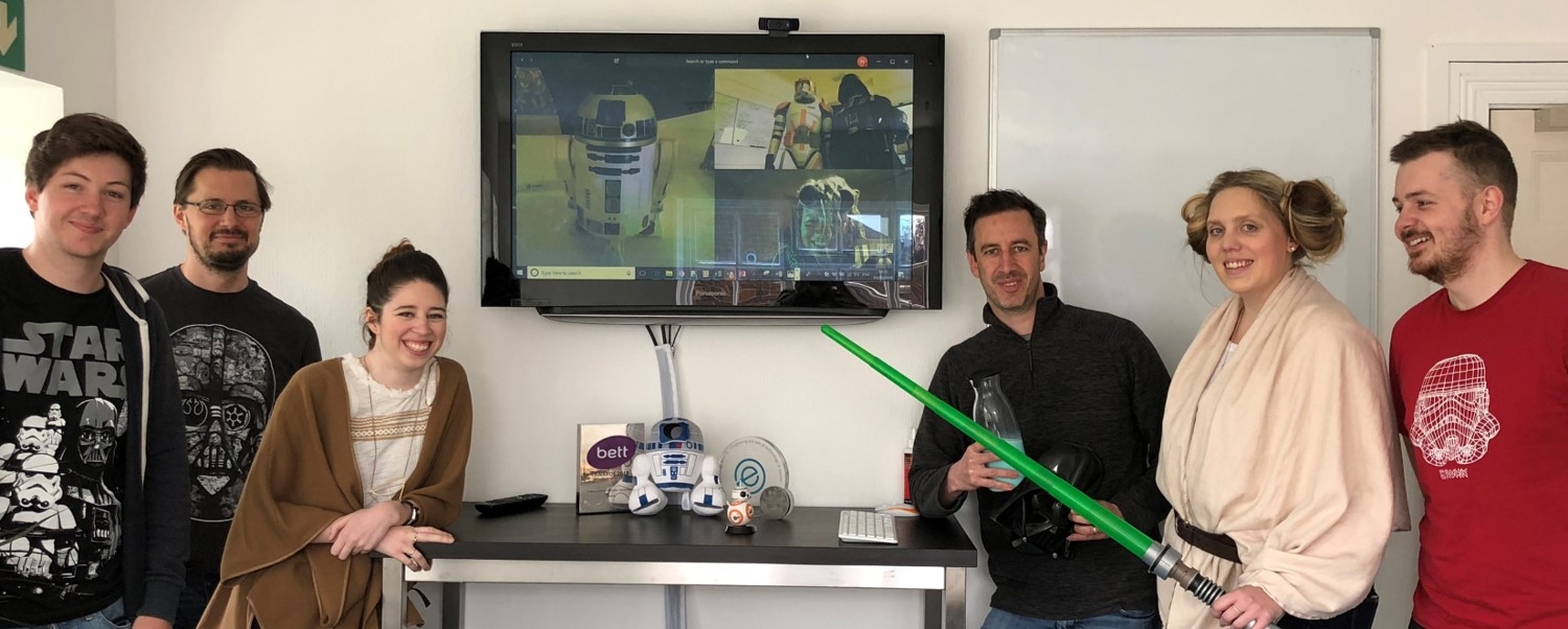 12 things Star Wars can teach your business...