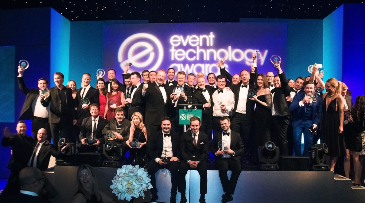 Event Tech Award Disappointment…
