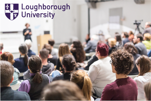 Loughborough University reveal their advice for rolling out Vevox institution-wide
