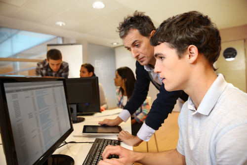 Putting Students at the Centre of Learning- the Pivotal Role of the Learning Technologist